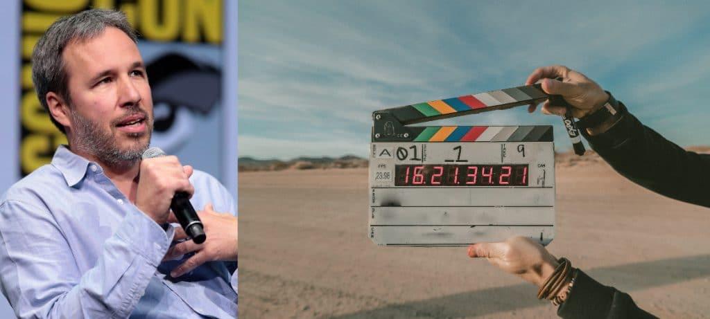 Cinéma : le nouveau film de Denis Villeneuve a l'air incroyable!