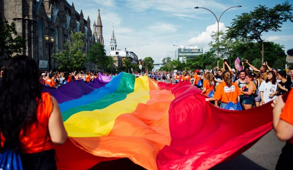 Fierté Montréal : réservez vos places gratuitement pour les grands concerts d'août!