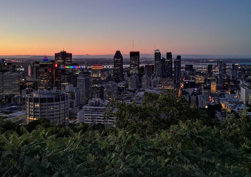 Quoi faire à Montréal en août 2021