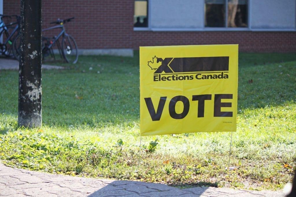 Élections fédérales 2021 : votez aujourd'hui !