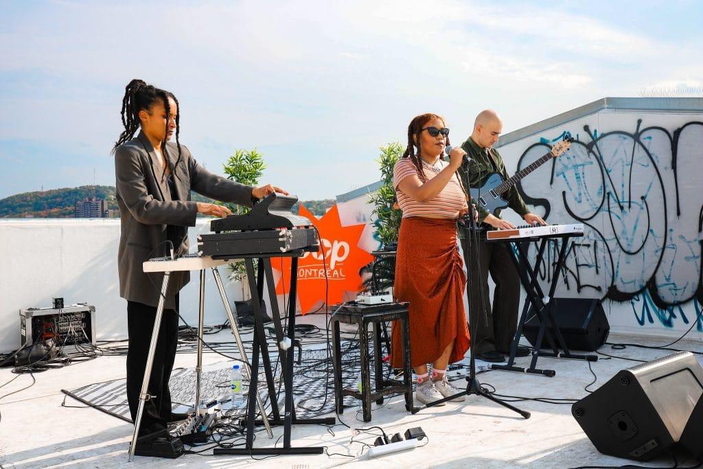 POP Montréal fête son 20e anniversaire avec une programmation extraordinaire!