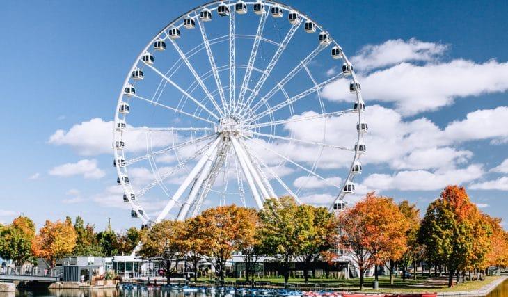 Quoi faire à Montréal en septembre 2021