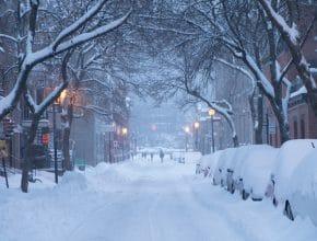 MétéoMédia prédit que l'hiver arrivera brusquement à Montréal