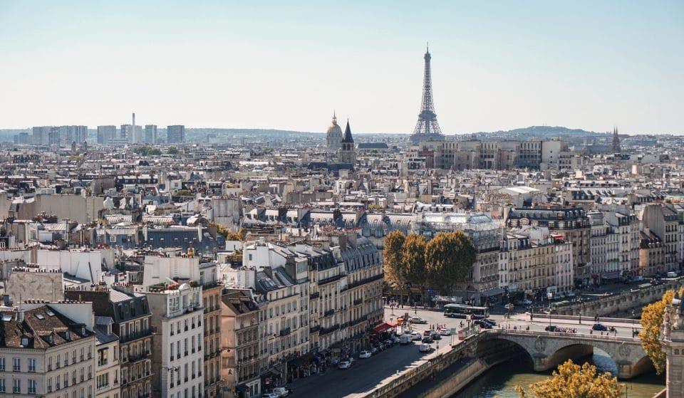 La série Emily à Paris revient pour une 2e saison et vous pouvez voir un aperçu !