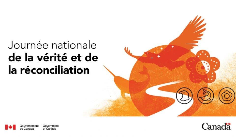 Journée nationale de la vérité et de la réconciliation 2021 : comment rendre hommage aux enfants disparus et aux survivants
