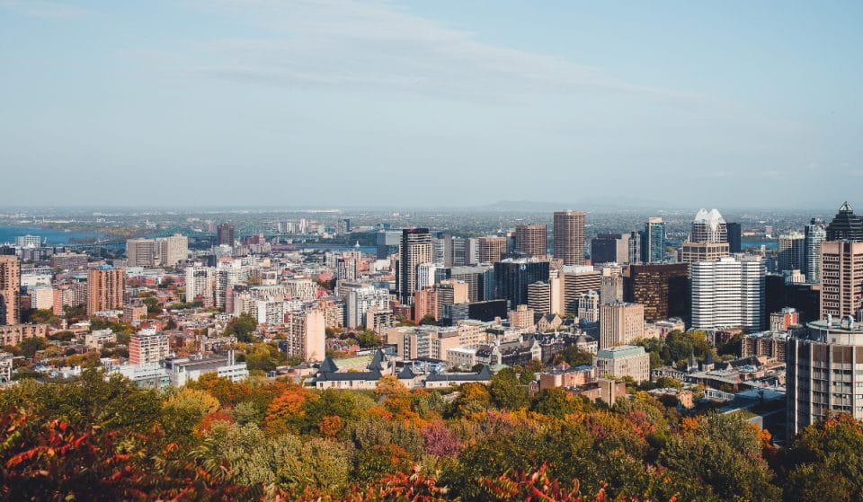Action de grâce 2021 : quoi faire à Montréal cette fin de semaine