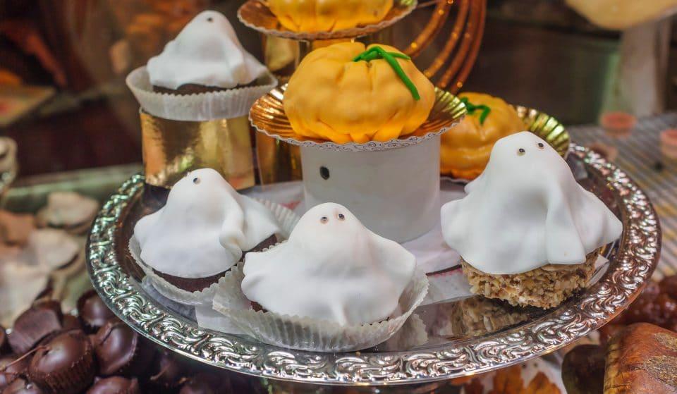 Drag Brunch TML et Time Out Market vous invitent à un drag brunch pour l'Halloween