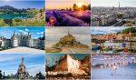 50 destinations où partir en vacances cet été en France