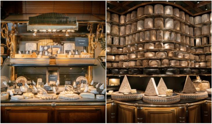 Un nouveau restaurant français entre dans le Guinness World Records !