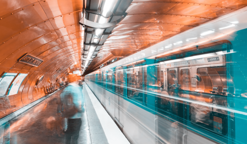Bientôt un métro souterrain entre Nice et Monaco ?