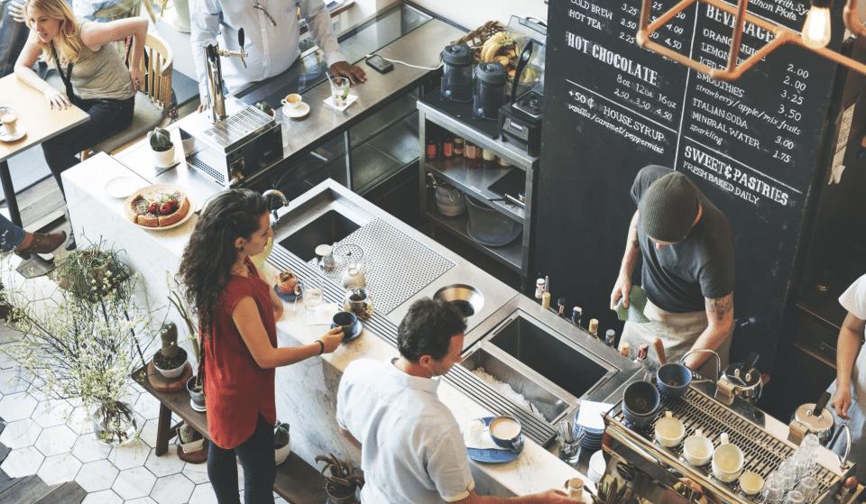 Journée internationale du café ! Nos meilleures adresses à Nice !