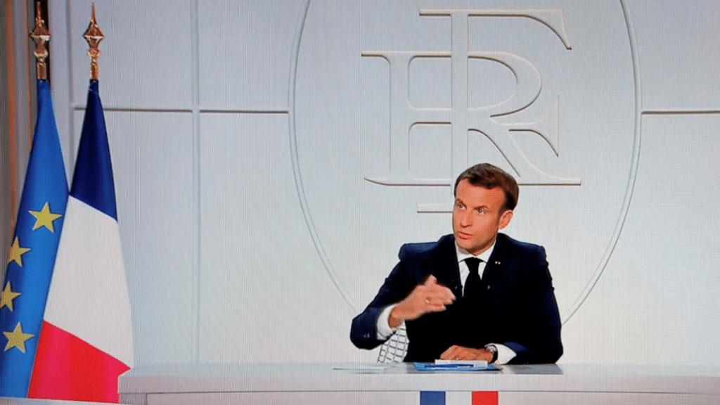 Résumé des nouvelles mesures contre la Covid-19 en France
