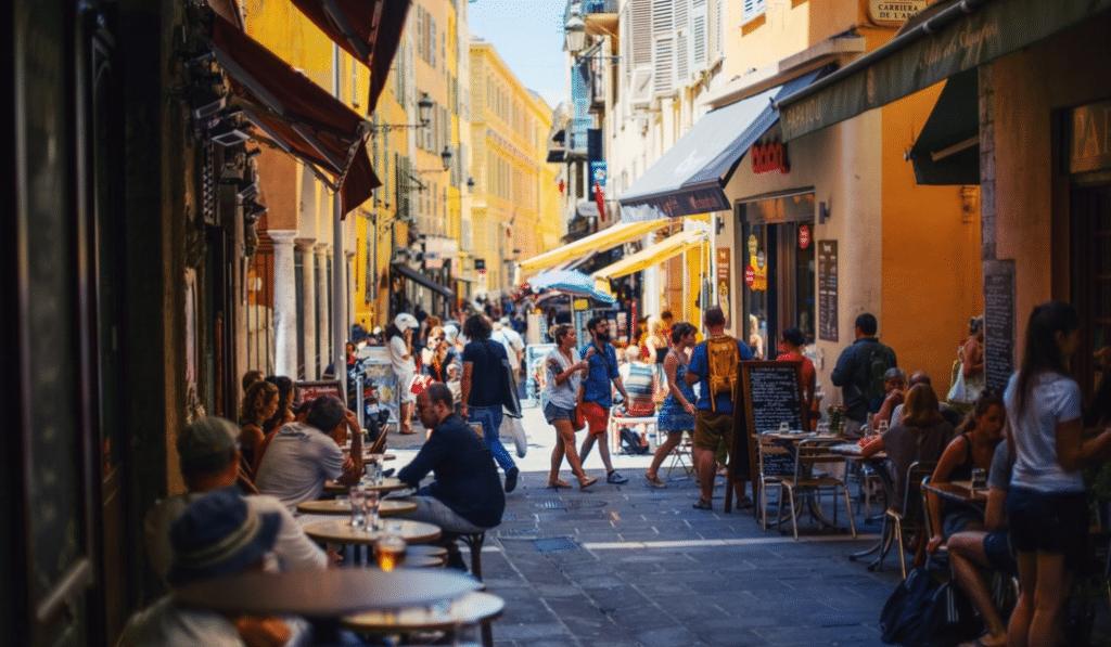 Covid-19 : Vers un possible couvre-feu à Nice ?