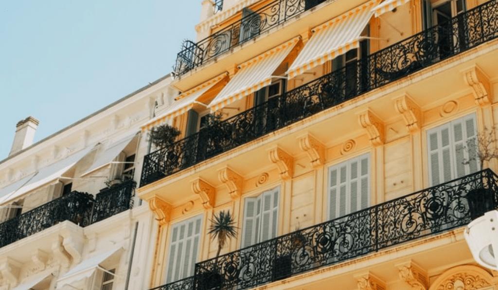 C'est officiel : vous pouvez maintenant voter pour le bâtiment le plus moche de Nice !
