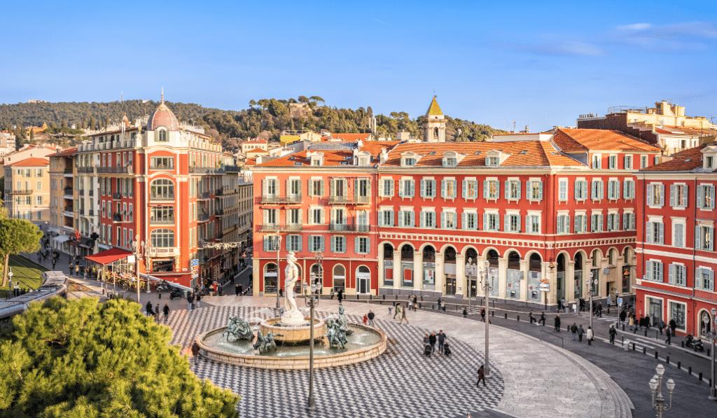 Nice devient la première ville de France dotée de la 5G