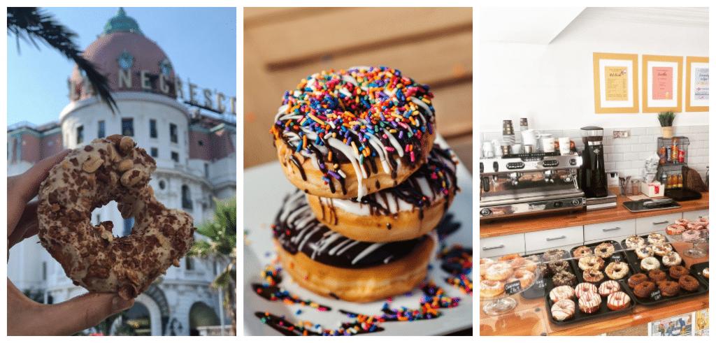 Springfield Donuts Factory : Le temple du beignet rond à Nice !