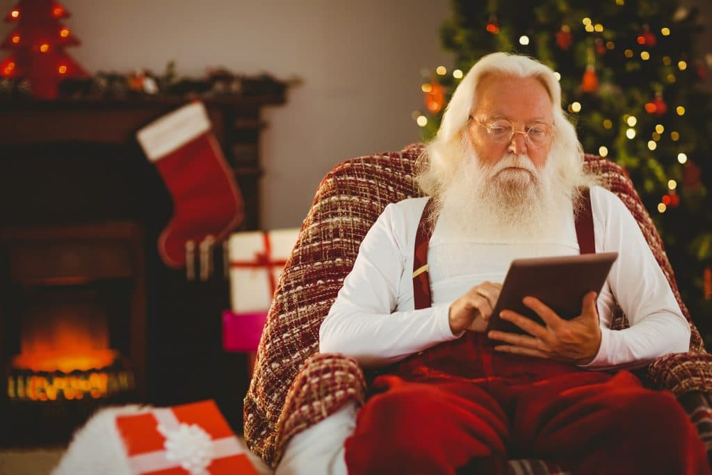 Le Top des expériences et activités de Noël à vivre en ligne !