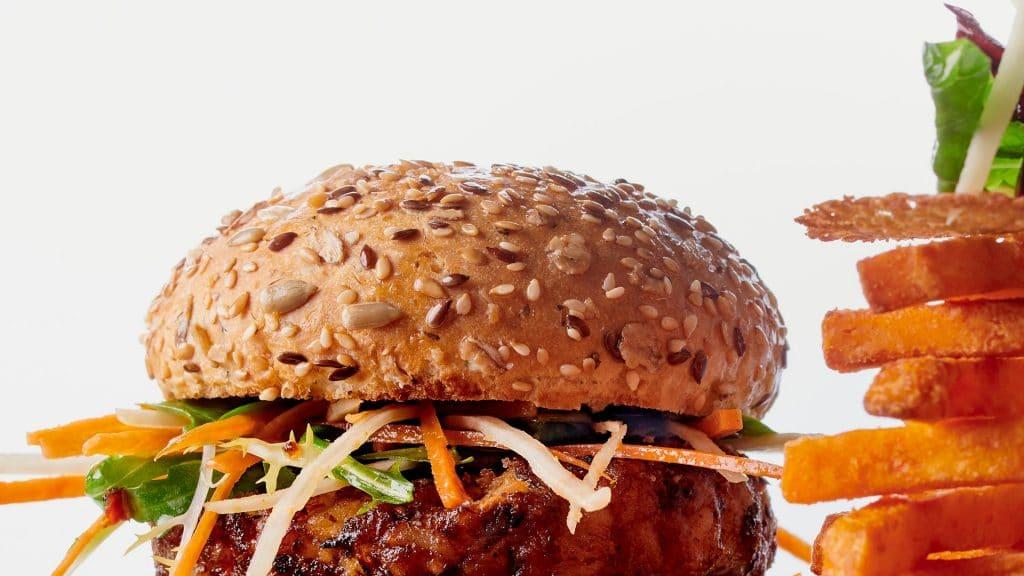 Comment préparer le burger du RITZ chez vous?
