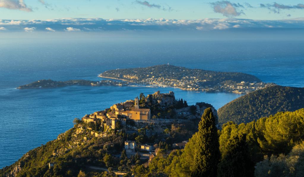 Les plus belles balades à moins de 20km de Nice !