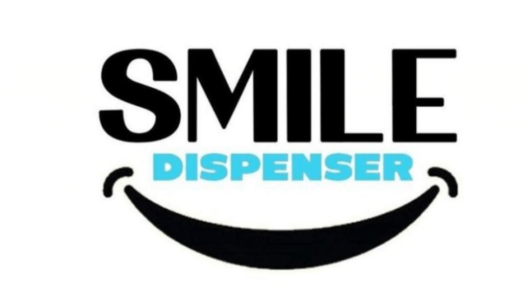 Smile dispenser, une association étudiante qui lutte contre la précarité avec le sourire !