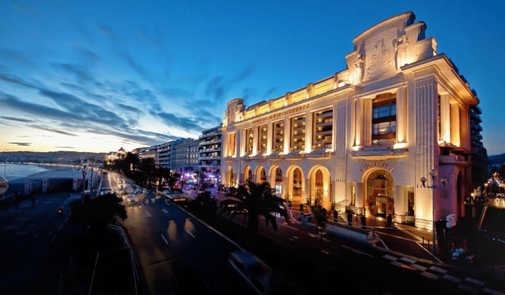 Candlelight : Les célèbres concerts à la bougie arrivent au Hyatt Regency de Nice en 2021 !