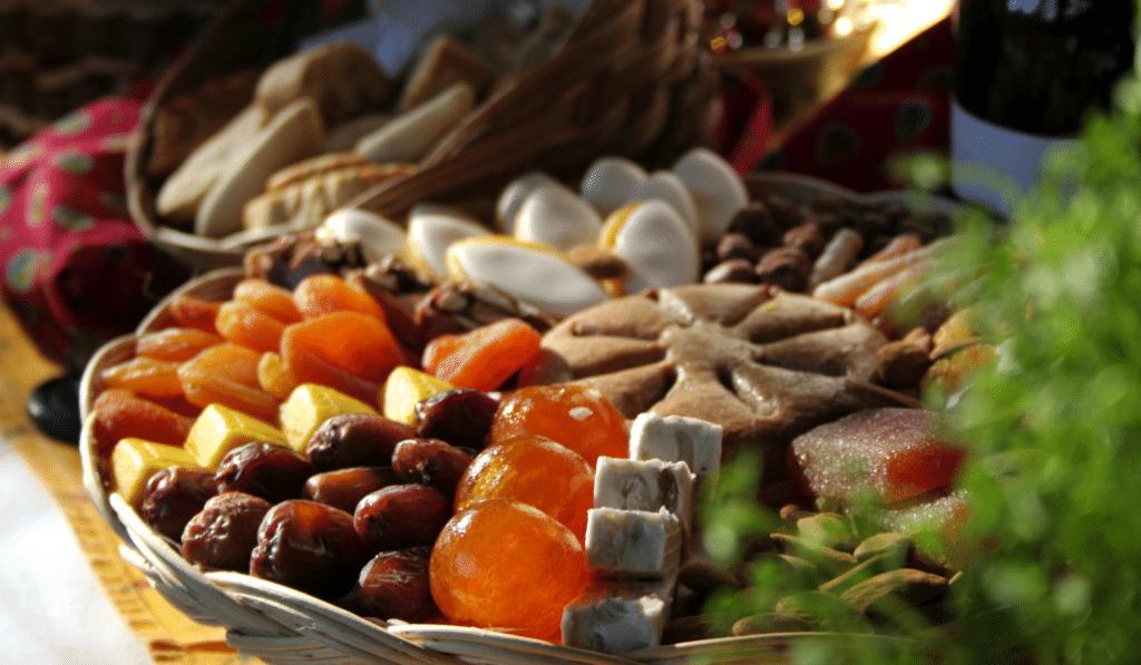 D'où vient la tradition des 13 desserts de Noël?