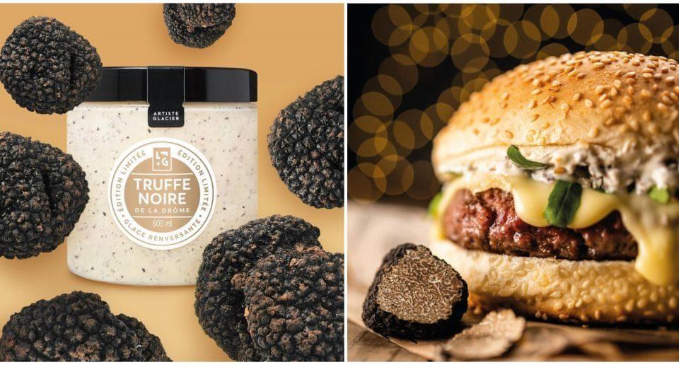 Fêtes 2020 : tous les plats à la truffe en édition limitée à goûter absolument !