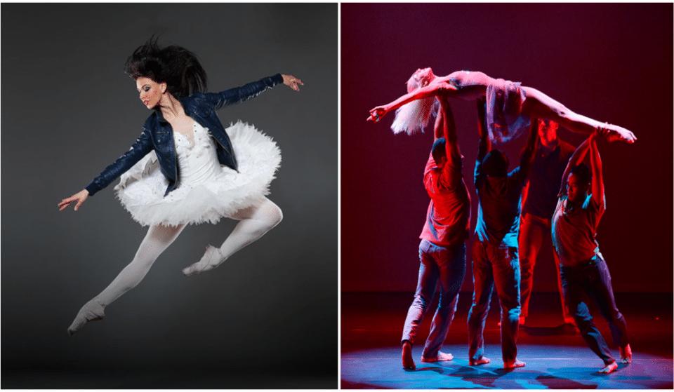 Rock The Ballet X : le spectacle de danse dont tout le monde parle arrive enfin à l'Acropolis de Nice !