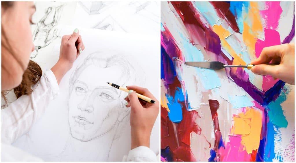 2021 : Découvrez le Top des ateliers créatifs !