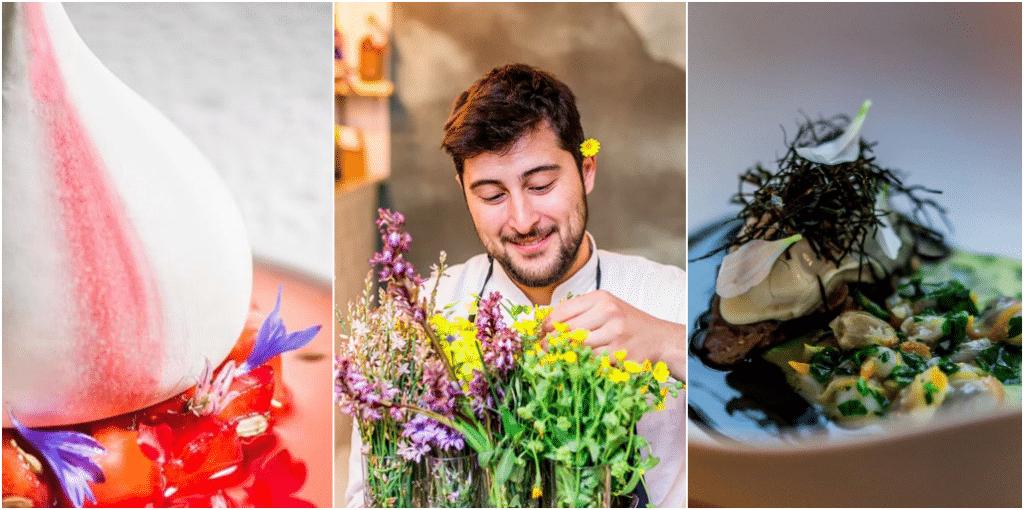 Guide Michelin 2021 : 4 nouveaux restaurants étoilés dans les Alpes-Maritimes !