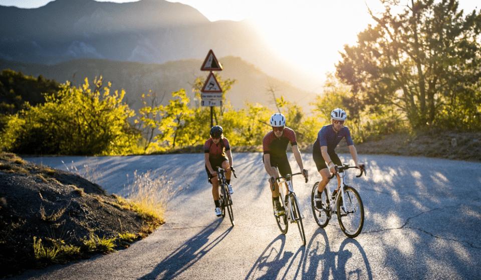Les plus beaux itinéraires vélo autour de Nice !