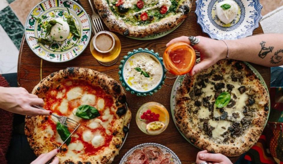 Les Meilleurs Restaurants Italiens de Nice à tester chez vous !