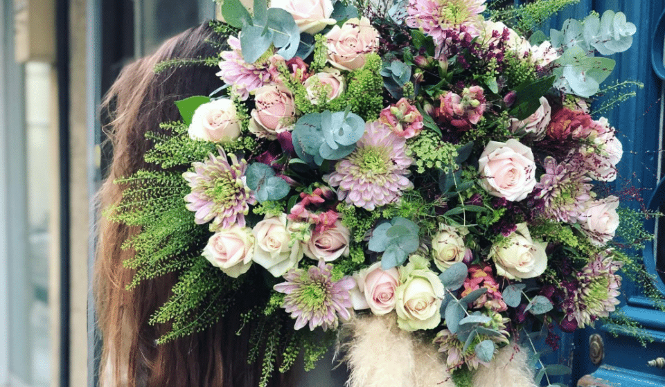 Les plus belles Boutiques de Fleurs à Nice !