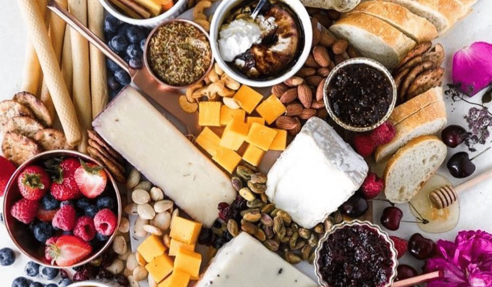 Les Brunch Box : la tendance culinaire à tester de toute urgence à Nice !