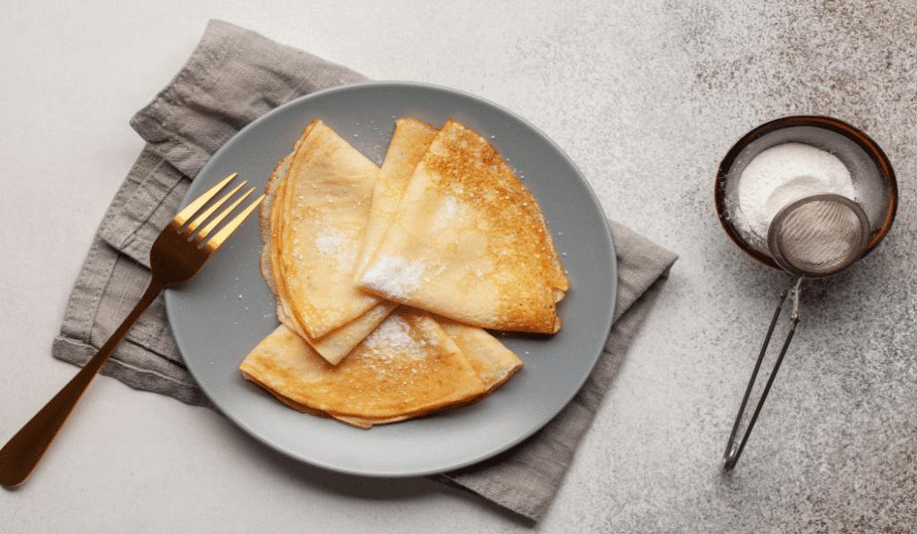 Chandeleur : LA recette de Pâte à Crêpes inratable de Paul Bocuse !