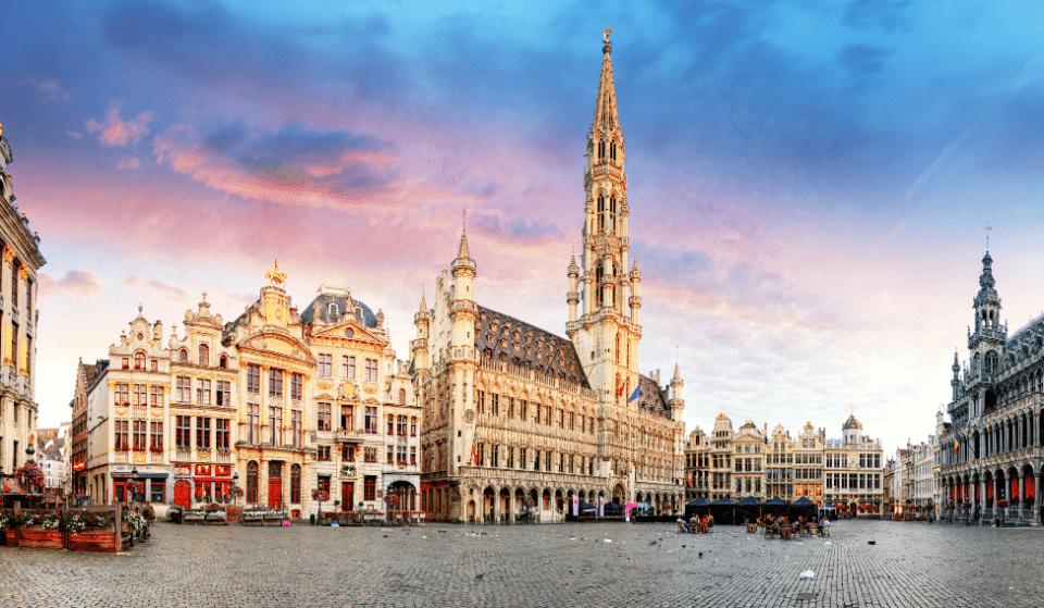 Trains de nuit : Bientôt une ligne Nice-Bruxelles ?