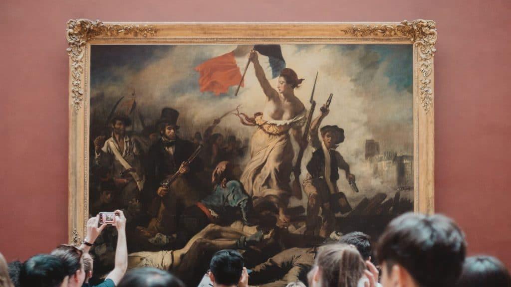 Culture : Vers une réouverture prochaine des Musées et Monuments en France ?