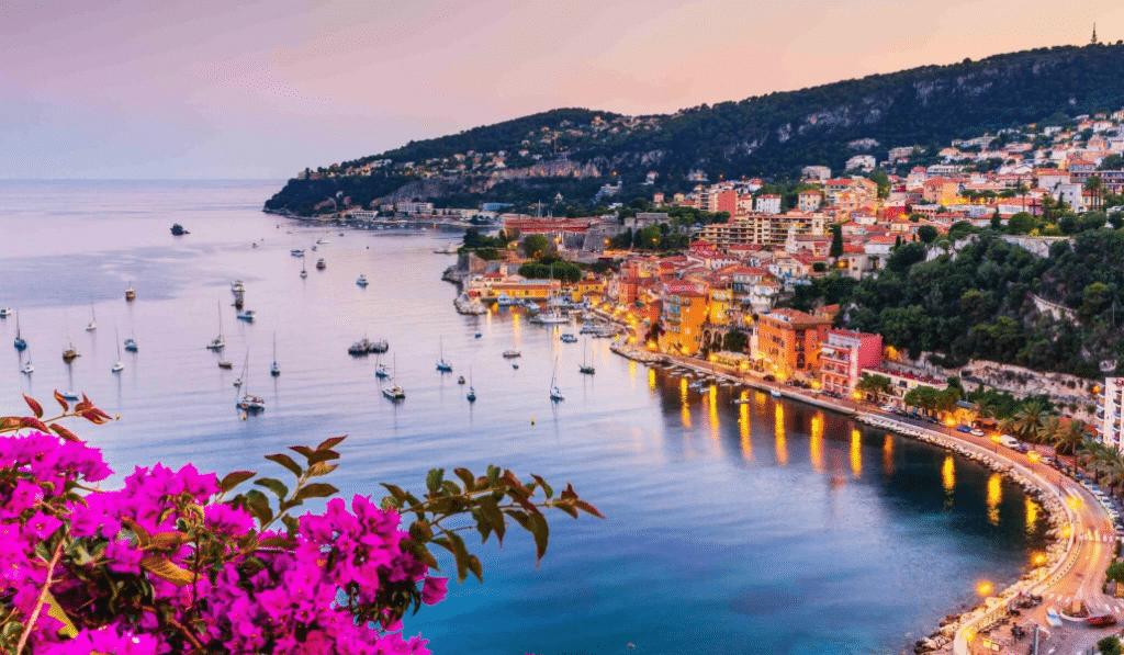 Saint-Valentin : Les 10 spots les plus romantiques de Nice !