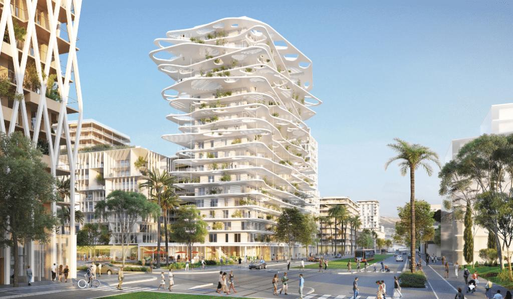 2021 : Les grands projets qui vont voir le jour à Nice cette année !