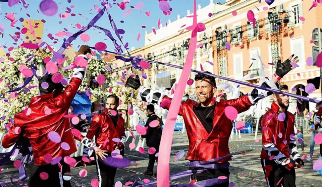 La Grande Braderie des « Nice Carnaval Days » débute aujourd'hui !