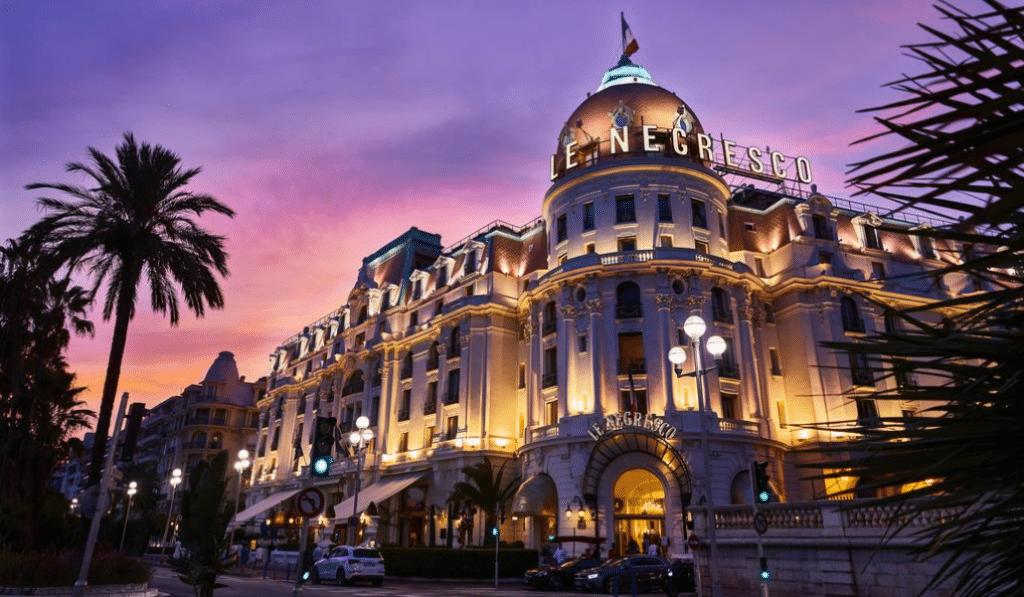 Tourisme : La Région PACA vous offre 70€ si vous séjournez dans un Hôtel local !