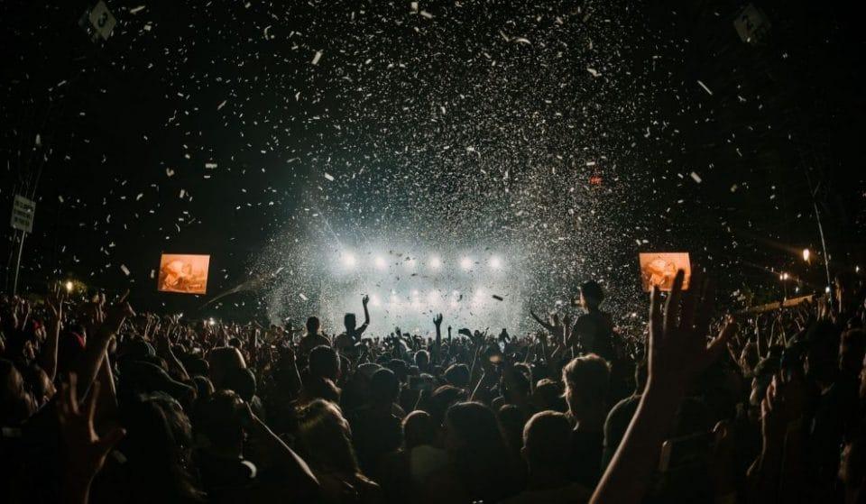 Les festivals pourront accueillir jusqu'à 5000 personnes en places assises cet été !
