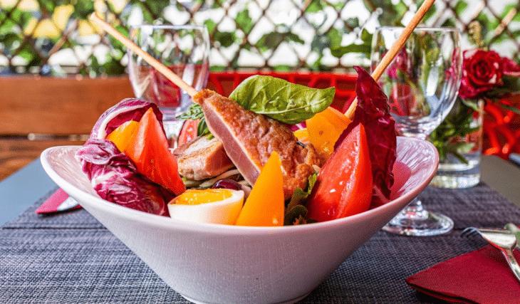 Nice : Découvrez la liste des 29 Restaurants officiellement labellisés «Cuisine Nissarde» !