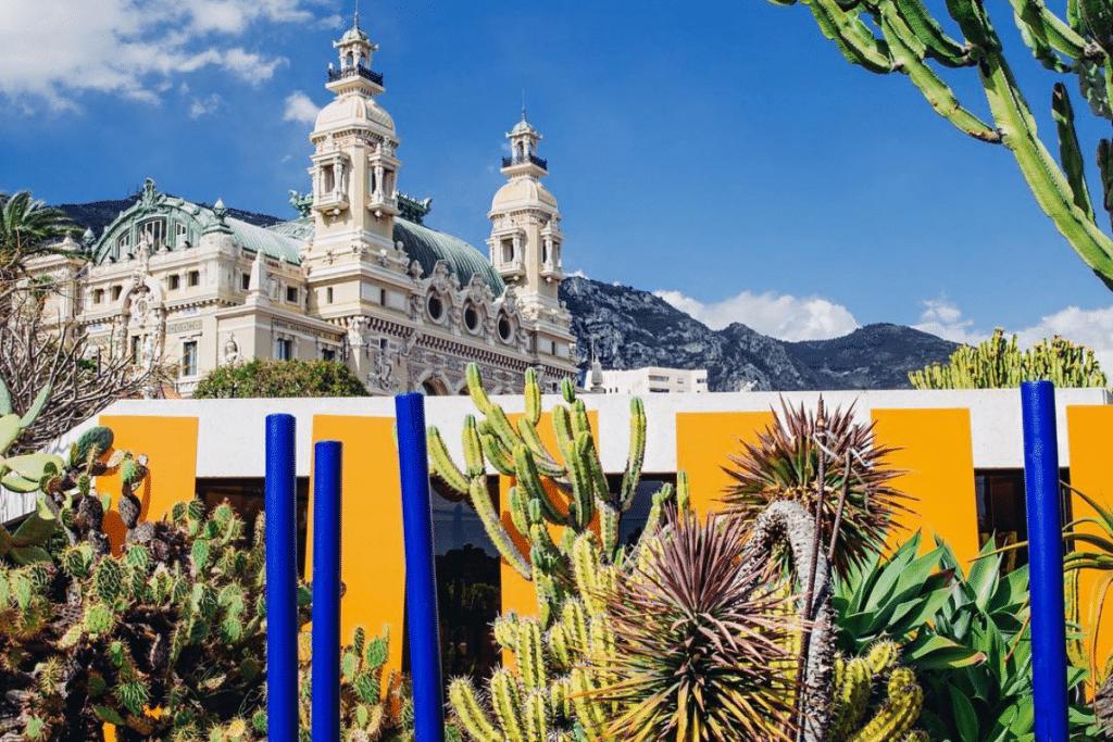 Nice : Le Festival des Jardins devrait avoir lieu du 3 au 28 avril 2021 !