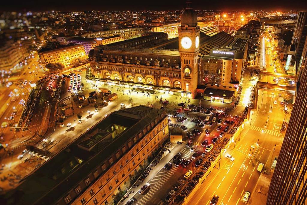SNCF : Le train de nuit Nice-Paris de retour dès le 16 avril 2021. La billetterie est ouverte !
