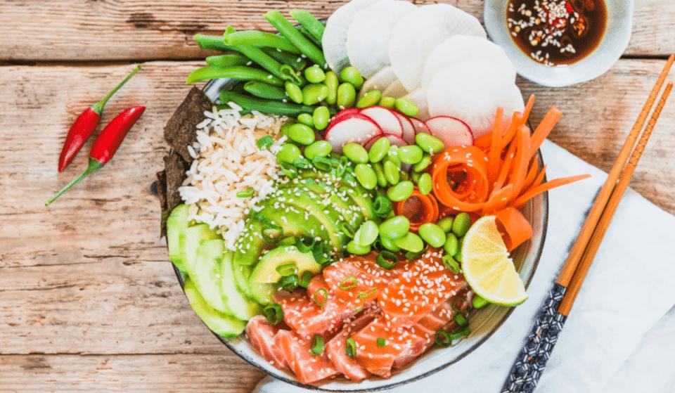 Food : Où manger les meilleurs Poké Bowls de Nice ?