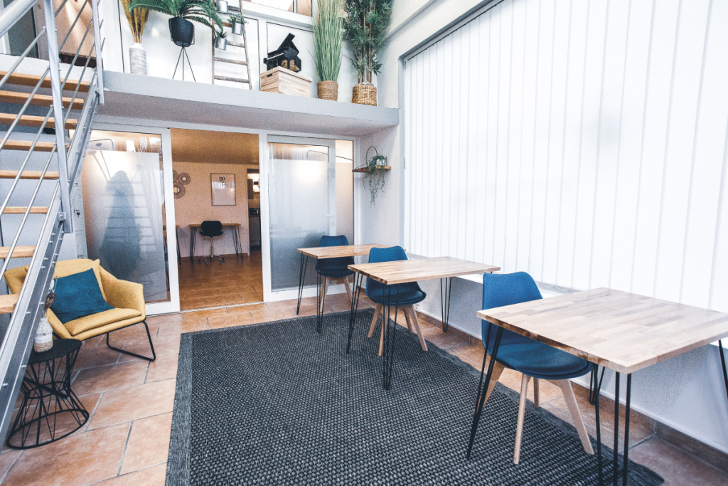 Val Space : Le tout nouvel Espace de Coworking de Cagnes-sur-Mer