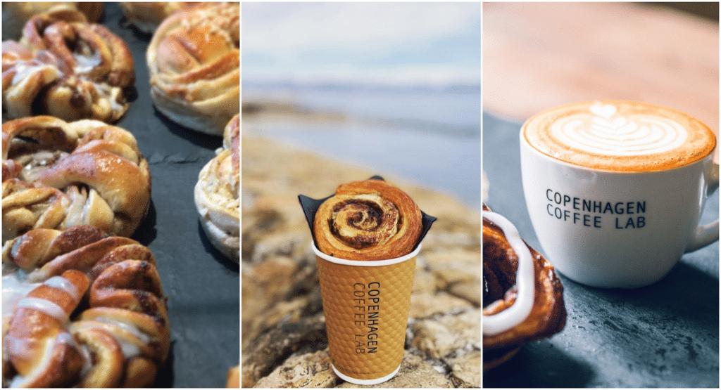 Copenhagen Coffee Lab : La chaine de Coffee Shops venue du Nord débarque sur la Côte d'Azur !