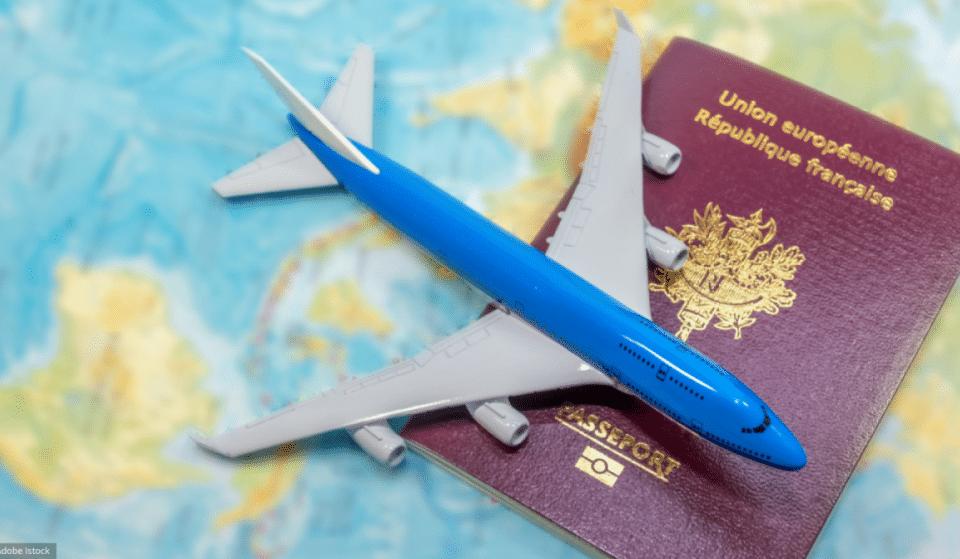 COVID : L'Union Européenne planche sur un Certificat Vaccinal pour les voyageurs cet été
