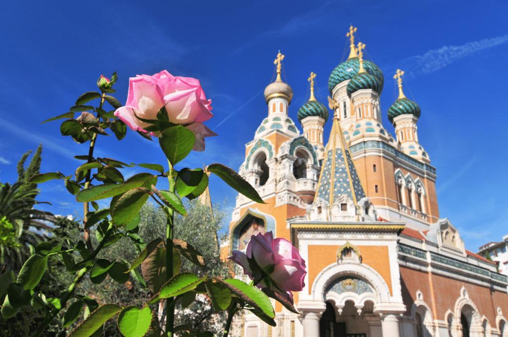 Les Secrets de la Cathédrale Orthodoxe Saint-Nicolas de Nice !